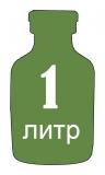 Оливковое масло от 1 до 3 литров