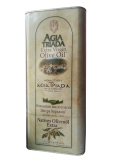 Монастырское оливковое масло 5 литров