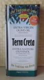 Оливковое масло Extra Virgin, 5 л.
