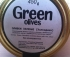 Оливки зеленые Отборные - 450 гр