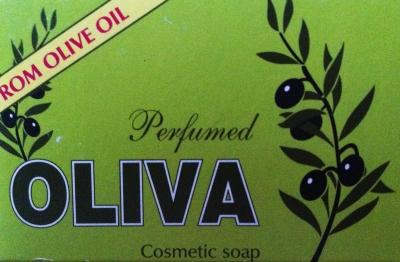 Мыло оливковое ROM