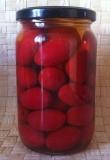 Оливки Красные (red olives)