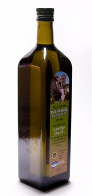 Масло Оливковое, PGI Lakonia extra virgin. Pantanassa. 1 lt., шт