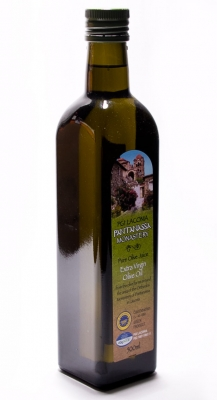 Масло Оливковое, PGI Lakonia extra virgin. Pantanassa. 500ml., шт