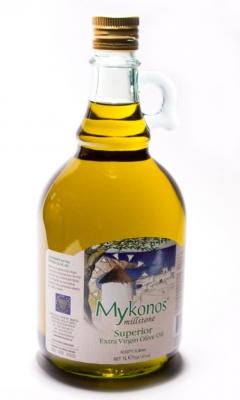 Оливковое масло 1 литр Подарочное