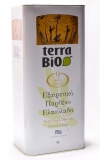 5 л. Оливковое масло Terra BIO