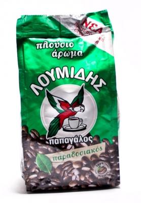 Кофе Loumidis