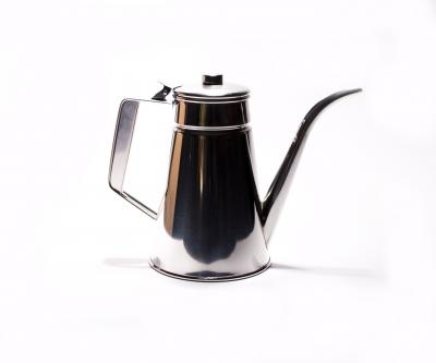 Чайник Конусный для оливкового масла 750 мл