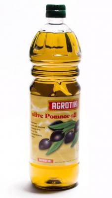 Оливковое масло Agrotiki - 1 литр