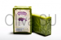 Оливковое мыло с Лавандой