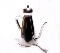 Чайник Конусный для оливкового масла 550 мл