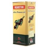 5 л. Оливковое масло Agrotiki