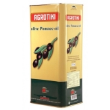 Оливковое масло Agrotiki - 5 литров