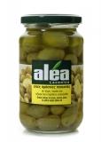 Зеленые оливки Халкидики - 370 гр