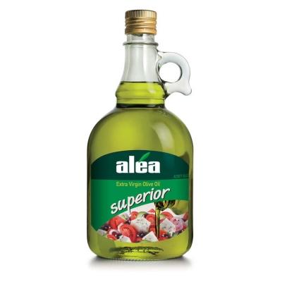 Масло Оливковое, Extra virgin. Alea Superior. 250ml.(графин), шт