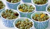 Орегано-Буково - Смесь для ароматизации оливкового масла