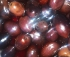 Оливки темные Каламата 2 кг.