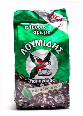 Кофе, 6120001, Loumidis 96g, шт