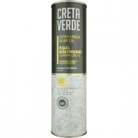 Оливковое масло Creta Verde 1 литр