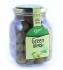 Оливки в масле, 2400004, 500г, Халкидики(Зеленые), шт