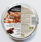 100 гр. Халва кунжутная с шоколадом