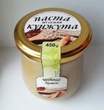 Паста, 0111003, Кунжутная с оливковым маслом, шт
