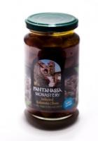 Монастырские оливки Каламата