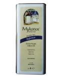 Оливковое масло Extra Virgin Oil Mykonos 5 литров