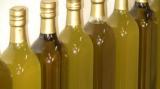 Разливное оливковое масло Extra Virgin - 4 бутылки по 1 литру