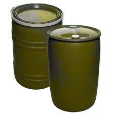 Рафинированное Оливковое масло в бочке 200 литров