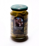 200 гр. Оливки, Green Chalkidiki (370 полный вес)