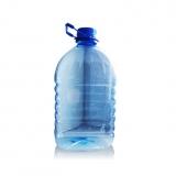 """Вода """"Чистая линия"""" 5 литров"""