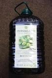 Греческое рафинированное масло 5 литров