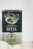 Оливковое масло PDO