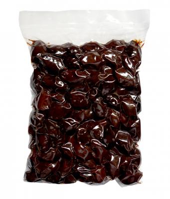 Оливки, 2010019, 500г, Вак.Упаковка, Тассос, шт