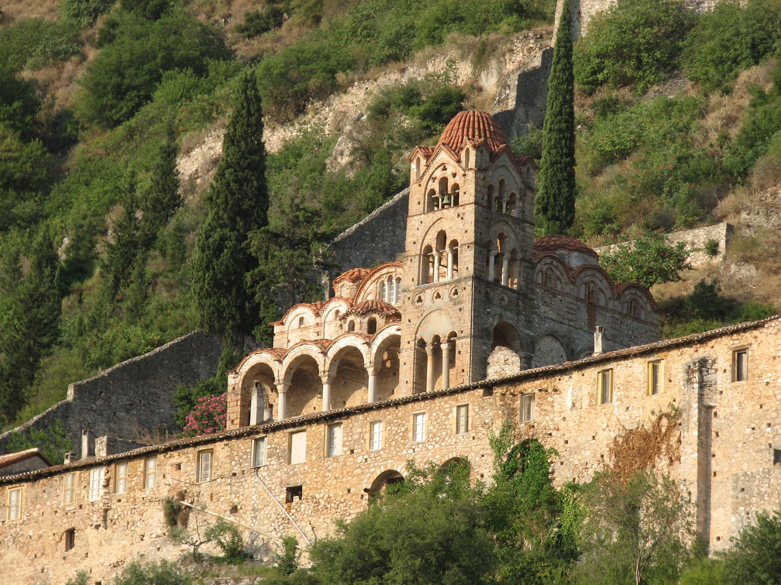 оливковое масло критских монастырей