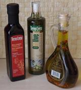 ароматизированное оливковое масло