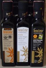 оливковое масло - подарочный набор