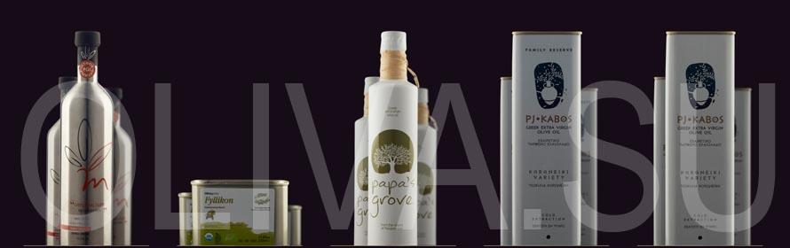 международный конкурс оливкового масла